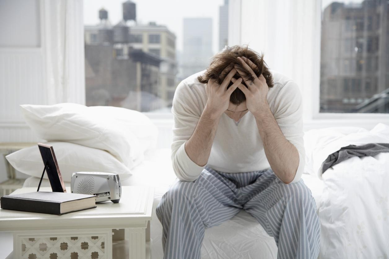 tìm hiểu về viêm tuyến tiền liệt