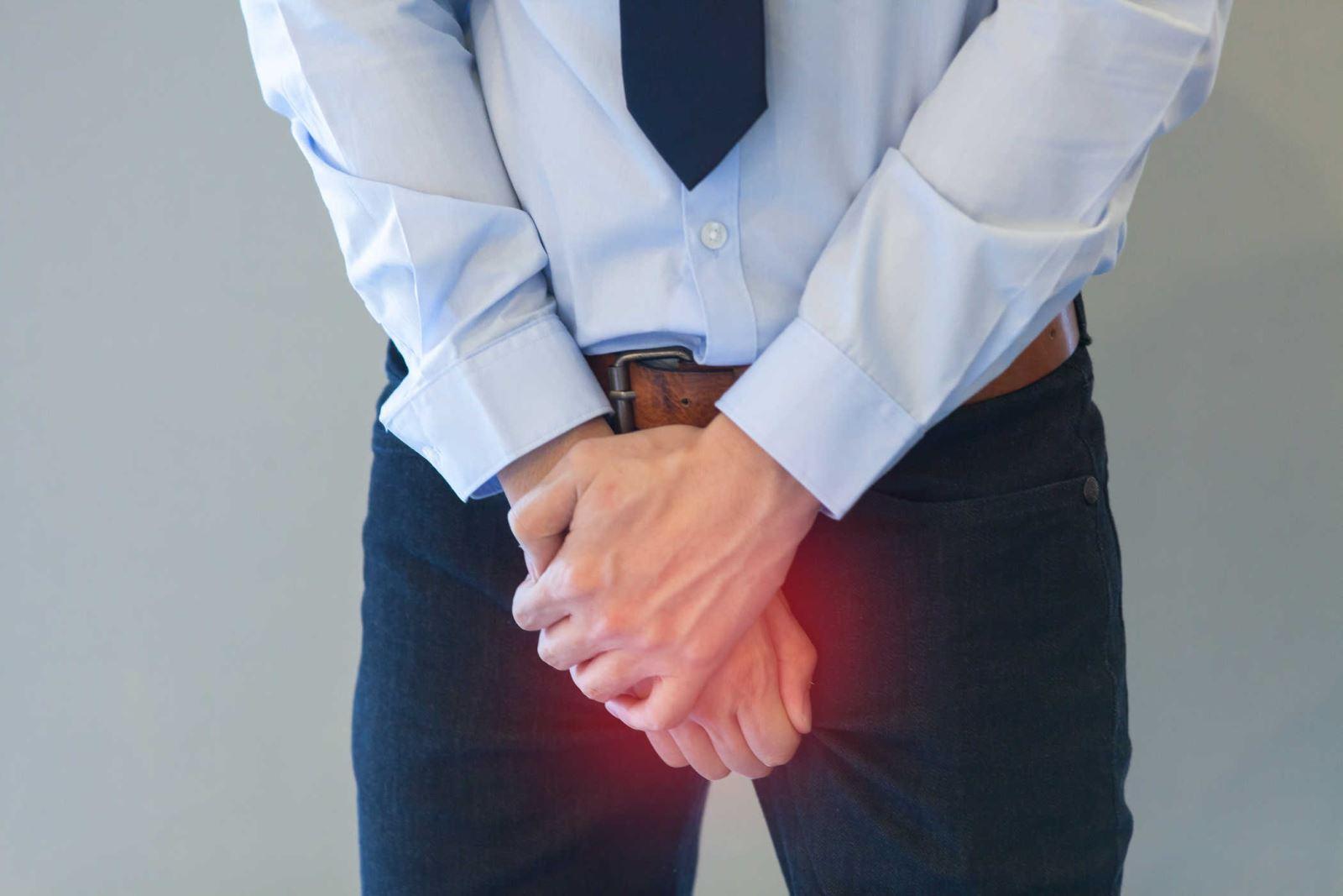 tìm hiểu về viêm niệu đạo ở nam giới.