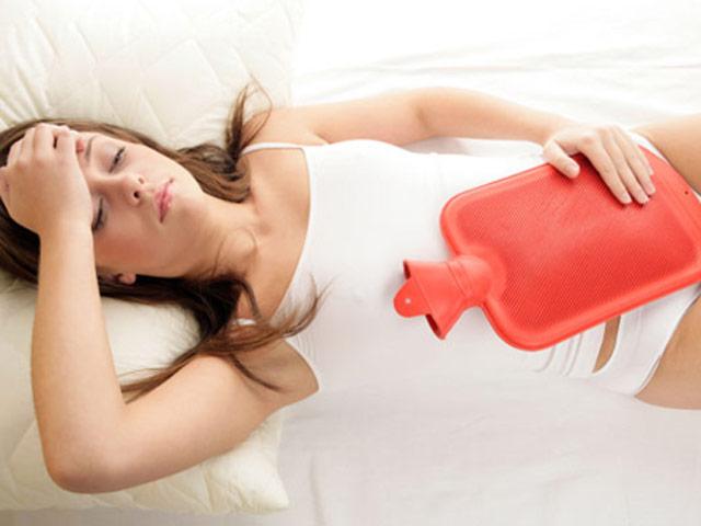Tìm hiểu về bệnh đau bụng kinh