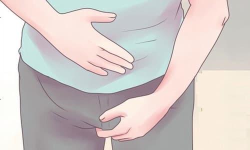 Bị đau tinh hoàn bên phải và đau bụng dưới là bệnh gì?