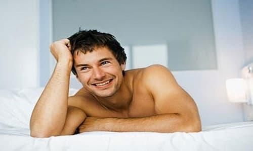 Cách giữ dương vật cương lâu ở nam giới