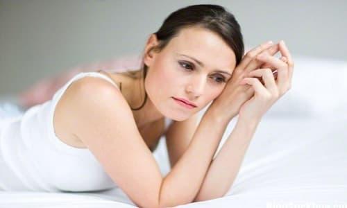 Vòng tránh thai bị tụt thấp nguyên nhân do đâu?