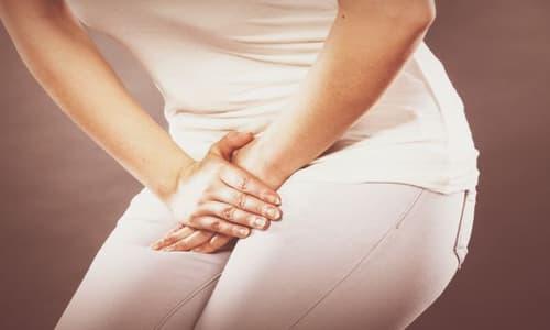 Ngứa vùng kín nữ và cách điều trị