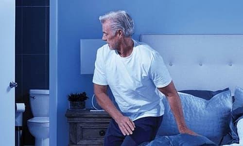 Bệnh tiểu đêm ở nam giới: Nguyên nhân, dấu hiệu và cách chữa bệnh