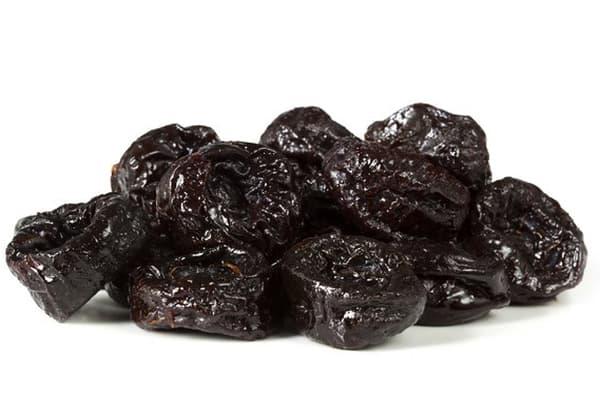 Táo tàu đen khô có tác dụng gì? Giá táo đen khô bao nhiêu 1kg?